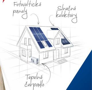 Zelená energia pre domácnosti