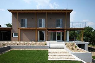 Pasívny dom z Ytongu