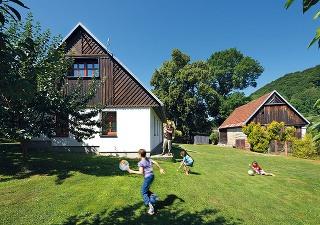 Inšpiratívna rekonštrukcia z Čiech: