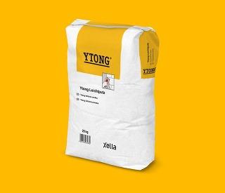 Novinky od Ytongu -
