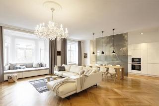Rekonštrukcia bytu v historickom