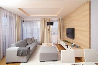 Nevtieravý osobitý štýl bytu