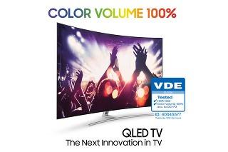 Samsung QLED TV získali
