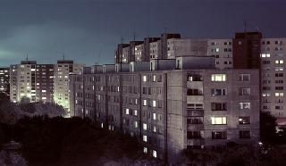 Staré sídlisko