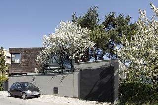 Desaťročný dom v Prievoze aj dnes prekvapuje svojim konceptom