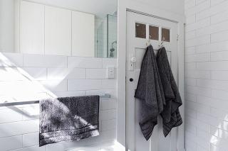 Hygienické zlozvyky v kúpeľni: