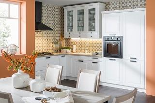 Kuchyne od Decodom