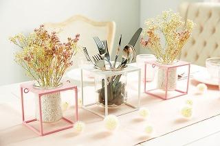 Vázy a svietniky lacno!