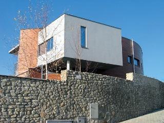 Spoľahlivá kostra domu (1.