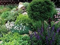 Záhrada pre rodičov, deti
