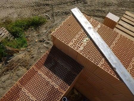 Aby nemuseli tehlové bloky