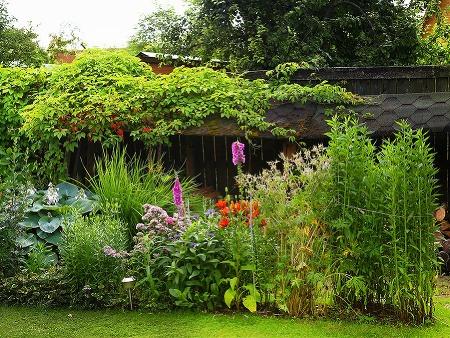 Netradičné prírodné ploty pre