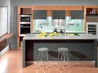 Kuchyňa Compact od firmy
