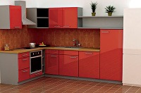 Kuchyňa Koryna názov vyhotovenia