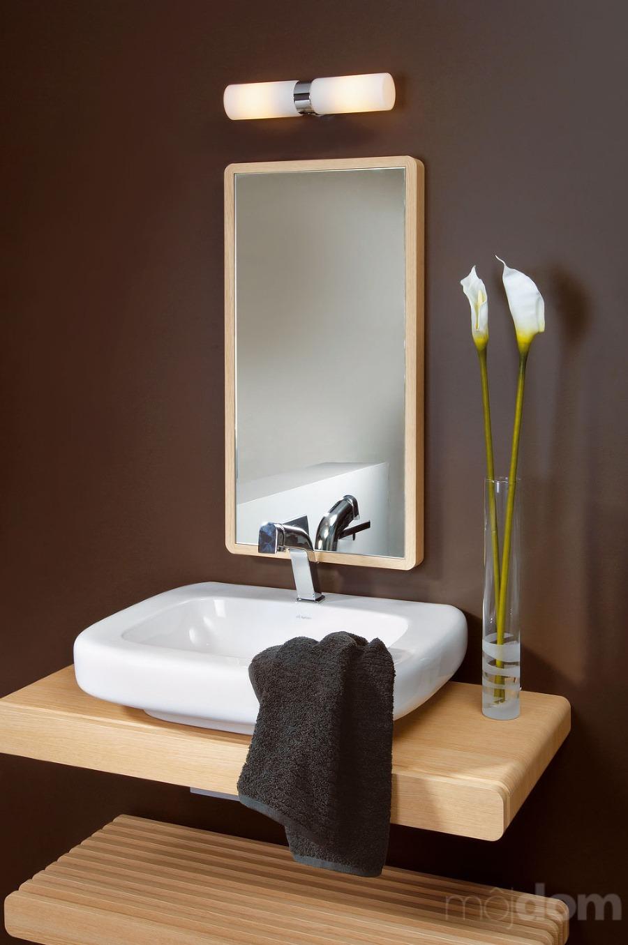 Kúpeľňa – miesto osobných rituálov