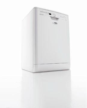 Umývačka riadu whirlpool návod na použitie