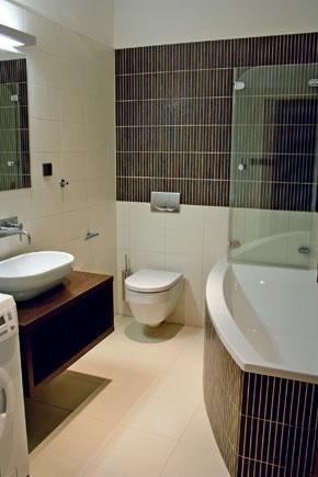 Zabezpečíte pekné a drahé obklady, dlažbu a sanitu. (foto: mapei