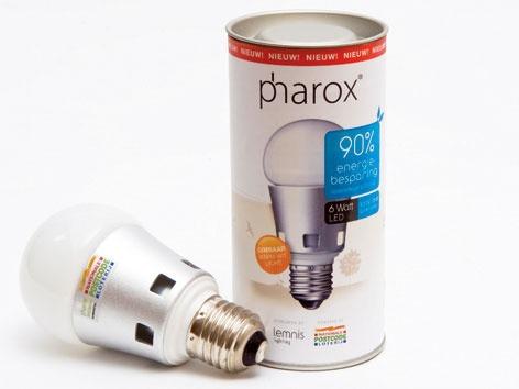 Svetovo najpredávanejšia LED žiarovka