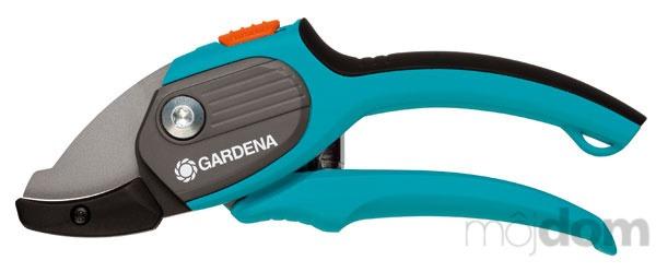 Nákovkové záhradnícke nožnice Comfort