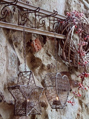 Staré múry adomácke zátišia