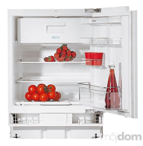 Chladnička smrazničkou Miele K