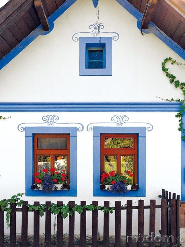Rozprávkovej chalupe pod Tatrami