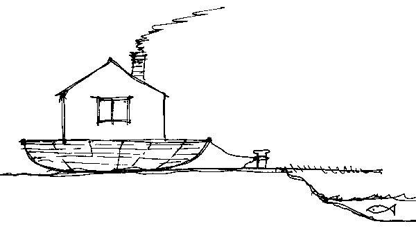 Základy domu vzáplavovej zóne