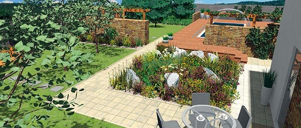 Záhrada ako povinnosť alebo
