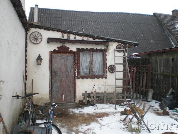 Ako zachrániť starý dom