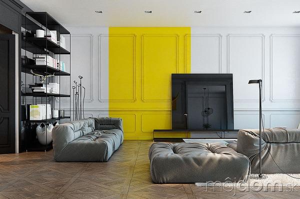 Máte radi žltú v