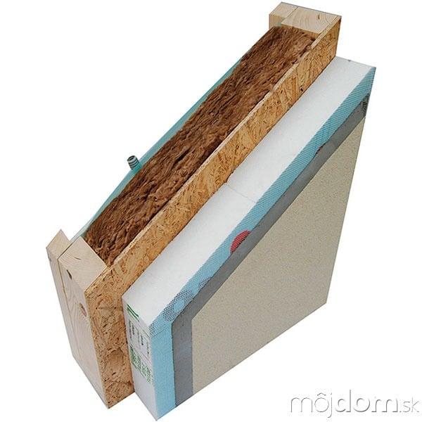 Ako zaizolovať drevodom zvnútra