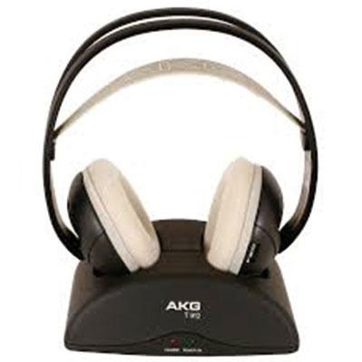 1x Bezdrôtové sluchátka AKG