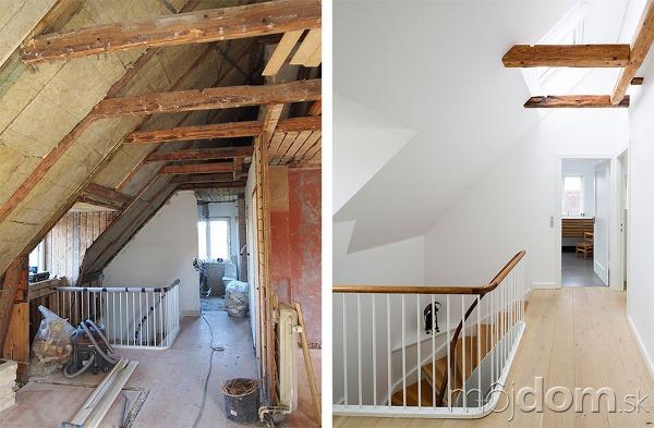 Pred a po: majitelia