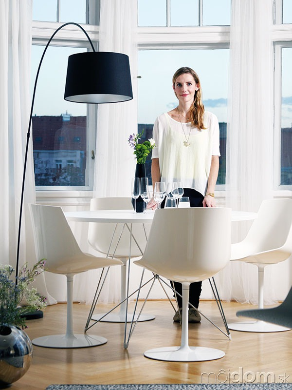 Mária Čulenová-Hostinová  Dizajnérka