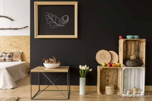 13 jednoduchých dekorácií s