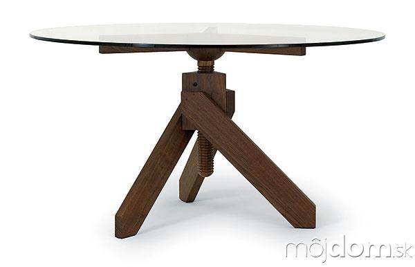 VÝŠKOVO NASTAVITEĽNÝ stôl Vidun