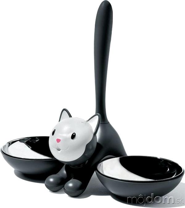 Misky pre mačky Tigrito