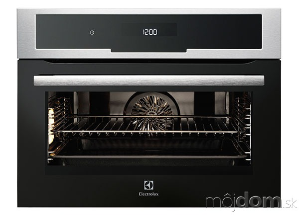 Electrolux EVY3841AOX
