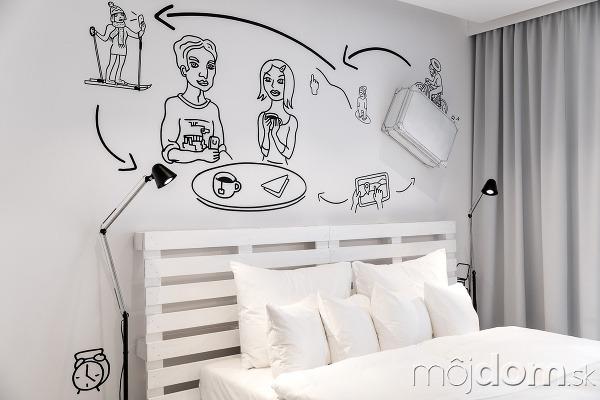Hotel Pytloun – Izba
