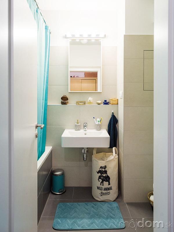 Do kúpeľne by vbudúcnosti
