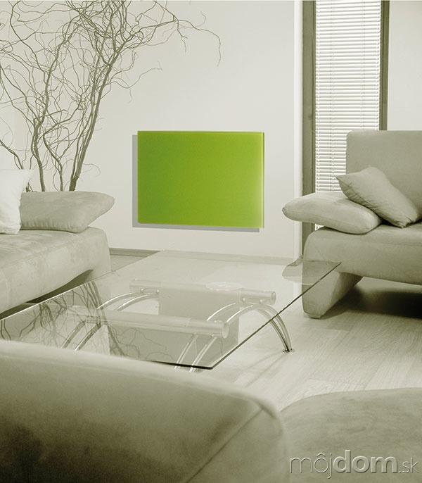 Elegantné sklenené panely GR