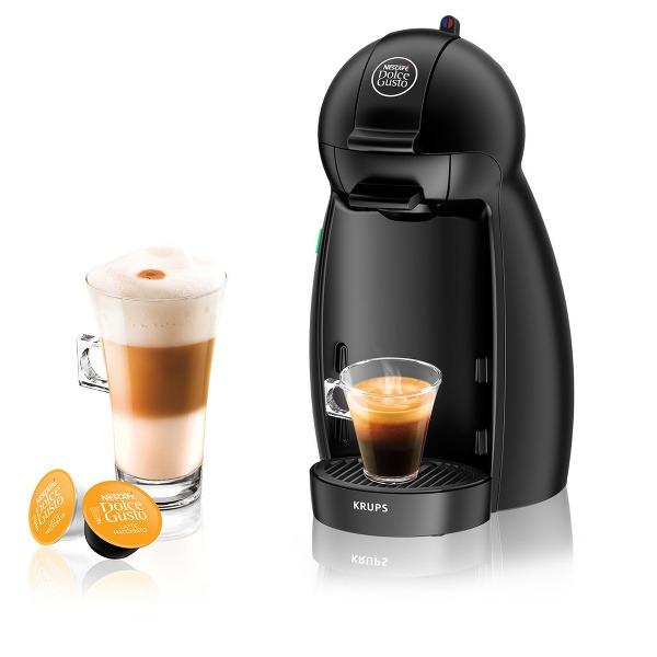 2. cena: Kávovar KRUPS