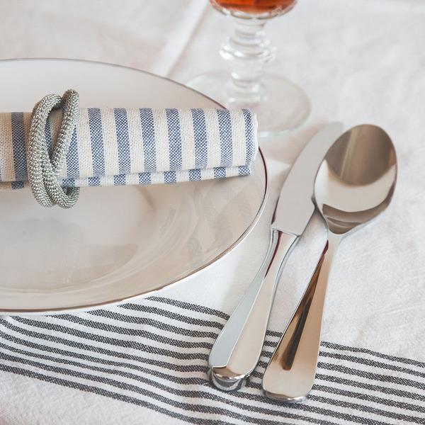 Dizajnové trendy v stolovaní: