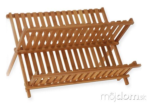 Bambusový skladací od značky