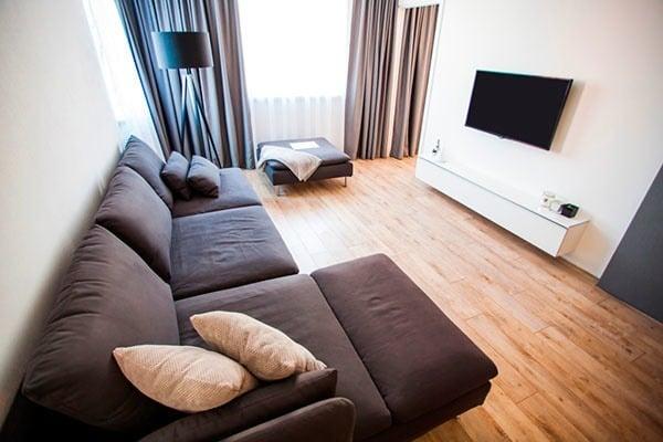 Nové bývanie bez murovania