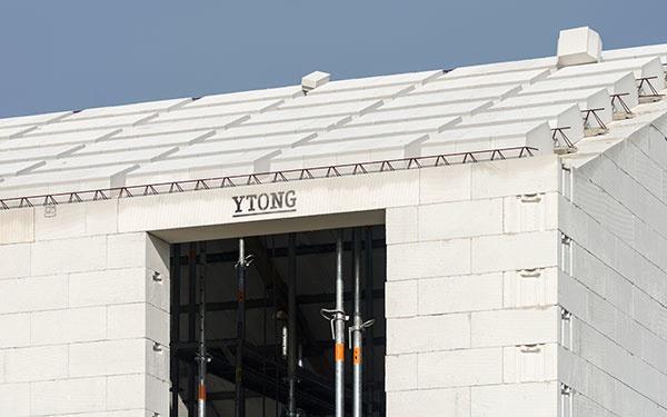 Systém Ytong vyrieši vašu
