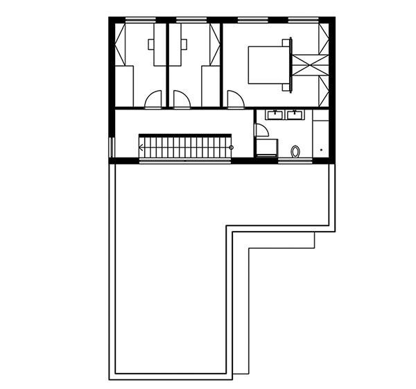 Poschodový dom 1604