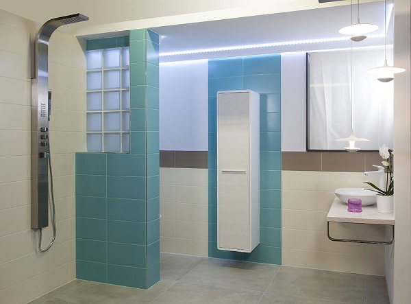 Chcete, aby vaša kúpeľňa