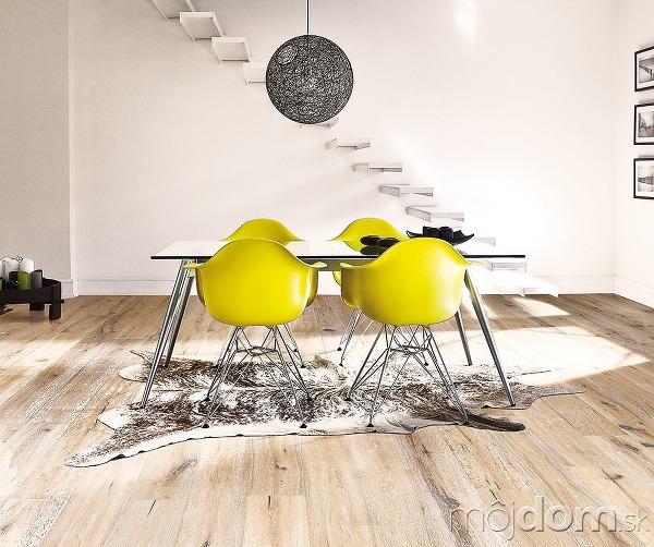 Na podlahové vykurovanie nie
