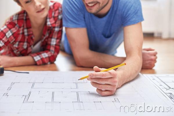Návod na stavbu domu: